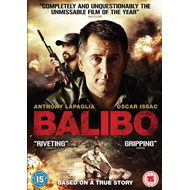 Balibo (UK-import) (DVD)
