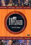 MTV Unplugged: Ballads (DVD - SONE 1)