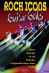 Rock Icons: Guitar Gods (DVD - SONE 1)