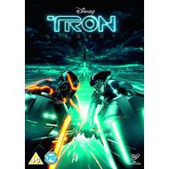 Tron Legacy (UK-import) (DVD)