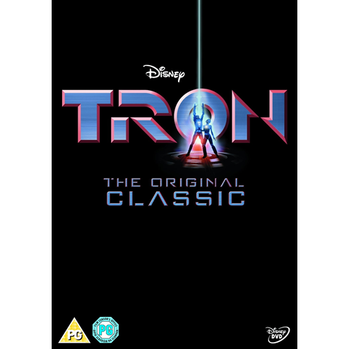 Tron - The Original Classic (UK-import) (DVD)