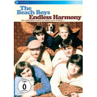 Produktbilde for The Beach Boys - Endless Harmony: The Beach Boys Story (A Documentary) (UK-import) (DVD)