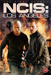 NCIS: Los Angeles - Sesong 1 (DVD)