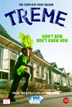 Treme - Sesong 1 (DVD)