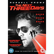 The Next Three Days (UK-import) (DVD)