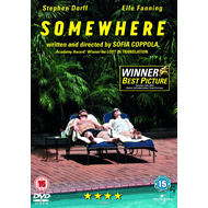 Produktbilde for Somewhere (UK-import) (DVD)