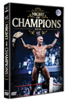WWE - Night Of The Champions 2010 (UK-import) (DVD)