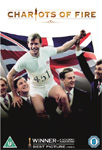 Produktbilde for Chariots Of Fire (UK-import) (DVD)