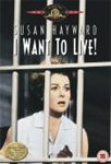 I Want To Live! (UK-import) (DVD)