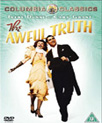 The Awful Truth (UK-import) (DVD)