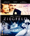 The Great Ziegfeld (DVD - SONE 1)