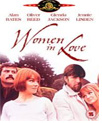 Women In Love (UK-import) (DVD)
