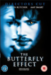 The Butterfly Effect (UK-import) (DVD)