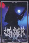 Vader - More Vision And The Voice (DVD)