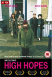 High Hopes (UK-import) (DVD)