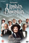 Upstairs Downstairs - The Complete Series (UK-import) (DVD)