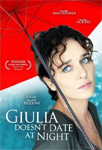 Giulia Doesn't Date At Night (DVD - SONE 1)