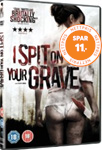 Produktbilde for I Spit On Your Grave (2009) (UK-import) (DVD)