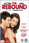 The Rebound (UK-import) (DVD)