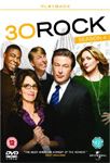 30 Rock - Sesong 4 (UK-import) (DVD)
