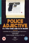 Police, Adjective (UK-import) (DVD)