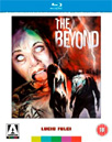 The Beyond (UK-import) (Blu-ray + DVD)