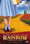 Produktbilde for Rainbow - The Judy Garland Story (DVD)