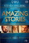 Amazing Stories - Sesong 1 Box 1 (DVD)