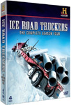 Ice Road Truckers - Sesong 4 (DVD - SONE 1)