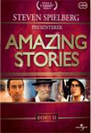 Amazing Stories - Sesong 1 Box 2 (DVD)