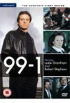 99-1 - Sesong 1 (UK-import) (DVD)