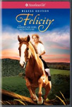 Produktbilde for Felicity - An American Girl Adventure (DVD - SONE 1)