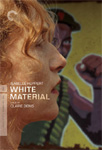 White Material - Criterion Collection (DVD - SONE 1)
