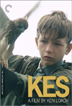 Kes - Criterion Collection (DVD - SONE 1)