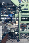 Blow Out - Criterion Collection (DVD - SONE 1)
