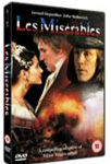 Les Miserables (2000) (UK-import) (DVD)
