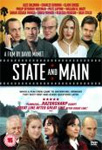 State And Main (UK-import) (DVD)