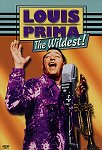 Louis Prima - The Wildest (DVD - SONE 1)