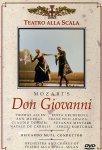 Wolfgang Amadeus Mozart - Don Giovanni (DVD - SONE 1)