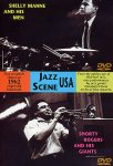 Jazz Scene USA - Shelly Manne And His Men / Shorty Rogers And His Giants (DVD - SONE 1)