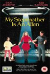 My Stepmother Is An Alien (UK-import) (DVD)