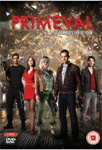 Primeval - Sesong 4 (UK-import) (DVD)