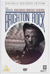 Brighton Rock (UK-import) (DVD)