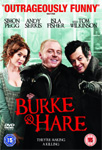 Burke And Hare (UK-import) (DVD)