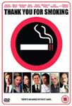 Thank You For Smoking (UK-import) (DVD)