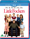 Little Fockers (Blu-ray + DVD)