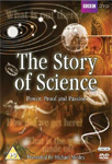 The Story Of Science (UK-import) (DVD)
