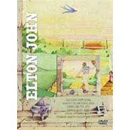Elton John - Goodbye Yellow Brick Road: Classic Albums Series (UK-import) (DVD)