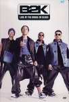 B2K - Live At The House Of Blues (DVD - SONE 1)