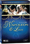 Napoleon And Love (DVD - SONE 1)